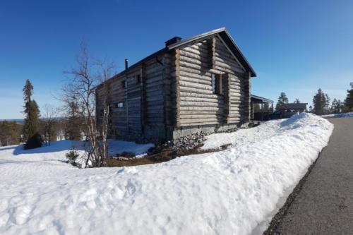 Levi Ski Resort Villa